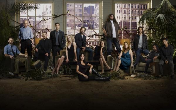 Season 5 Promo Photo