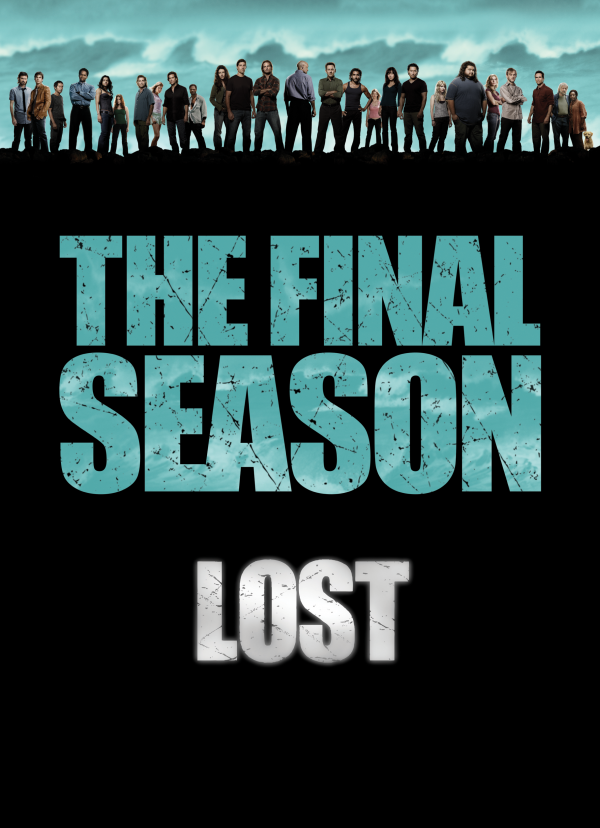 Official Lost Season 6 Poster
