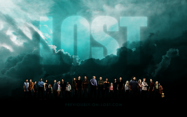 Lost Season 6 Wallpaper